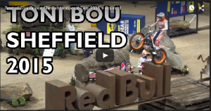 TONI BOU TRIALS
