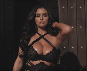 ABIGALE RATCHFORD DREAM