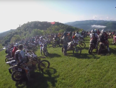 PANORAMA ENDURO 2016